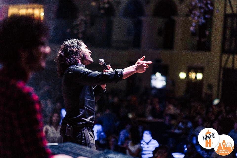 Pepe, în concert la Beraria H, pe 1 martie