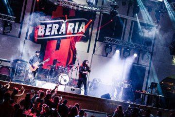Pepe, în concert, la Berăria H, pe 1 martie
