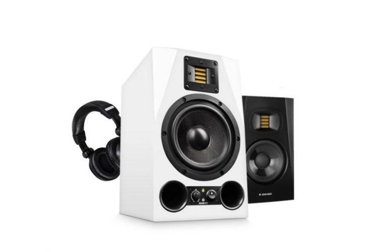 Adam Audio aniversează 20 de ani lansând o ediţie limitată pentru monitoarele A7X (GIVEAWAY)