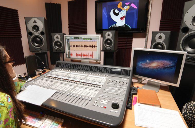 Se caută inginer de sunet Post Producţie / Dublaje