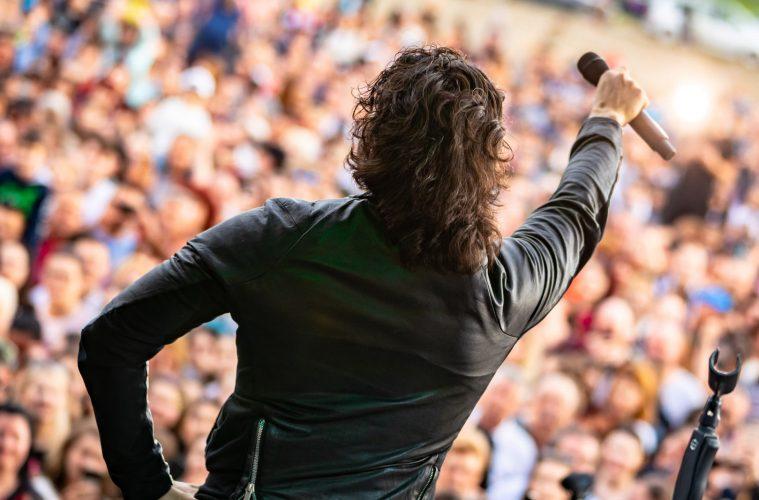 Pepe, în concert, la Buziaş